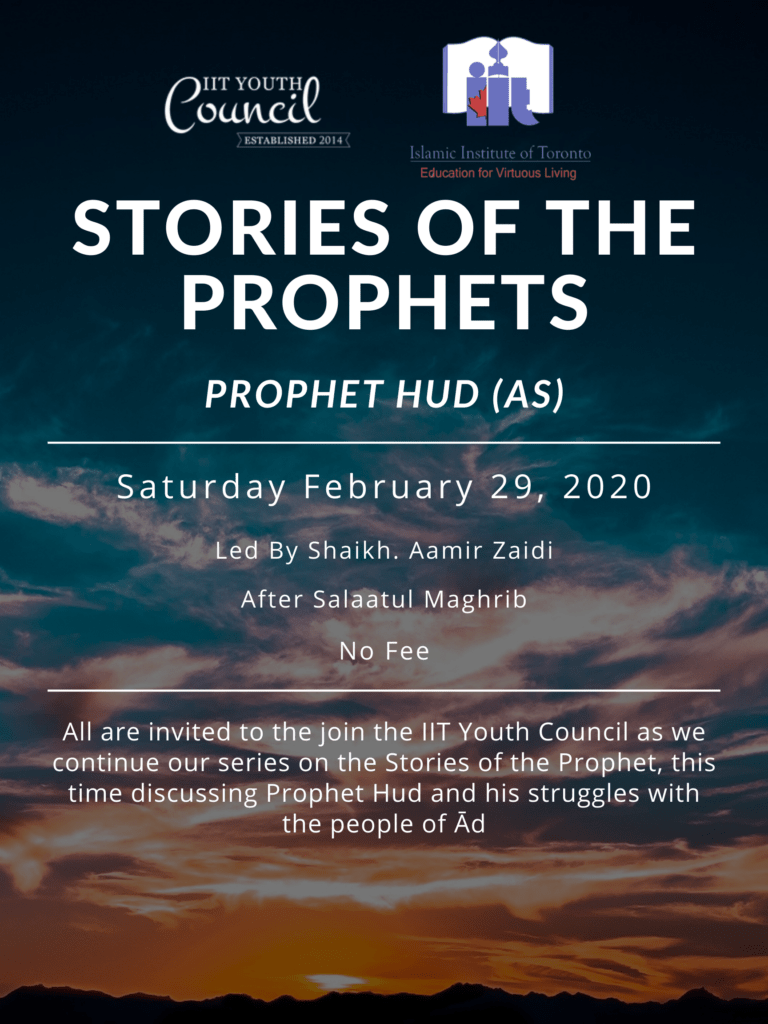 Stories-Of-the-Prophets-Islamic-Institute-of-Toronto