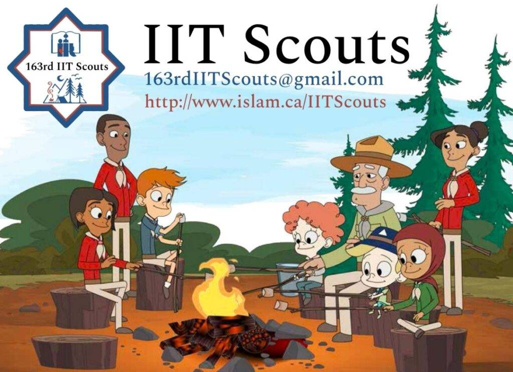 Islamic-Institute-Toronto-IIT-Scouts-IITScouts