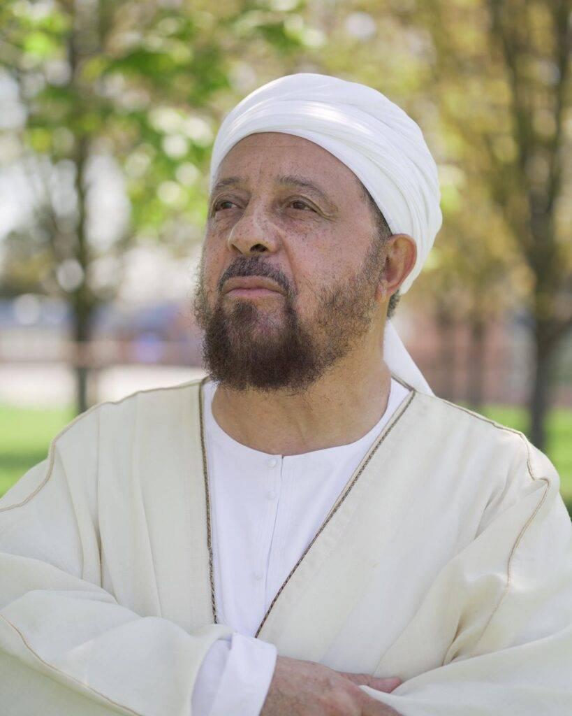 Sh-Abdullah-Hakim-Quick-Islamic-Institute-of-Toronto-George-Floyd-Murder-Post-Image-June-3-2020
