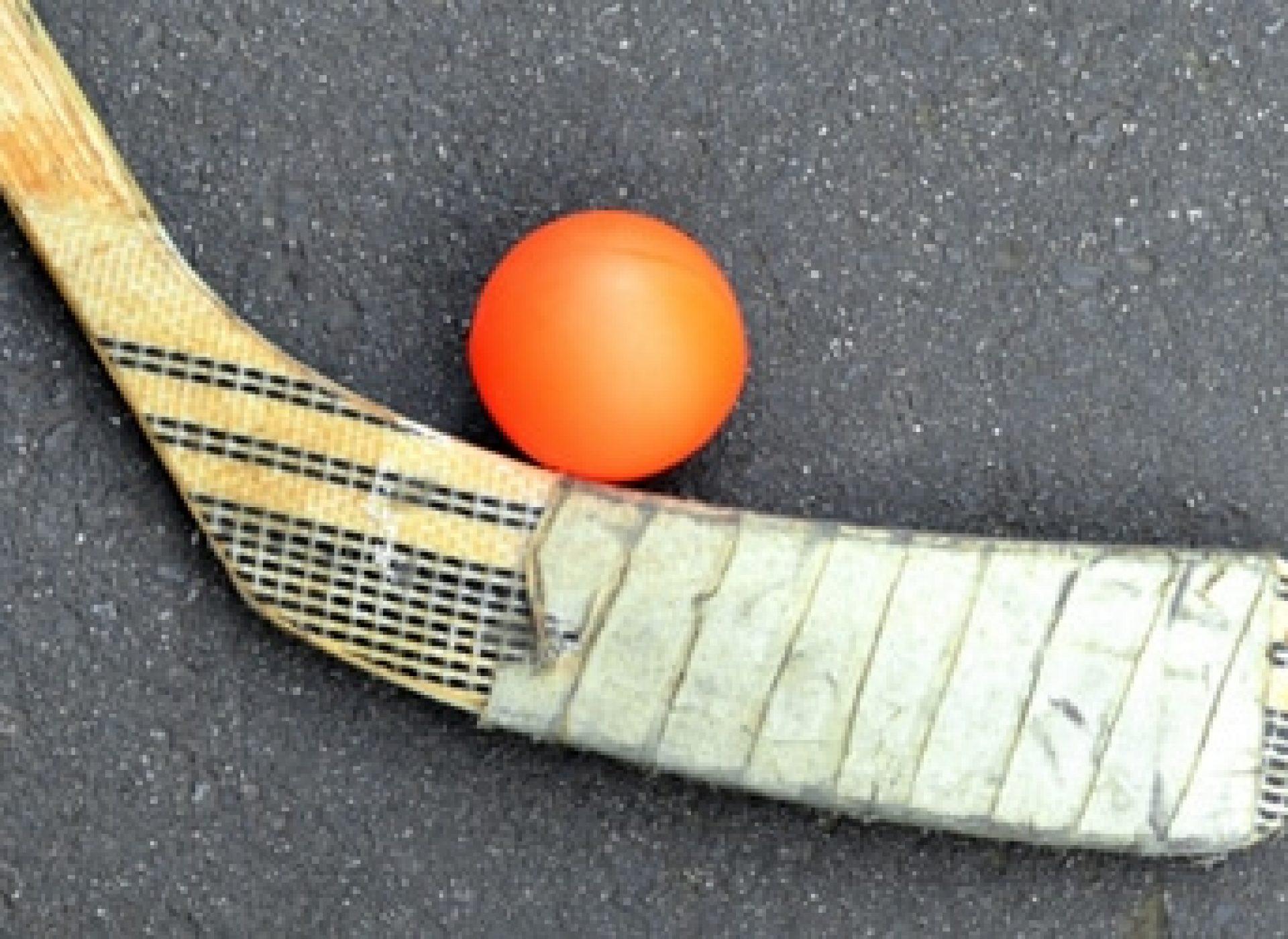 ballhockey